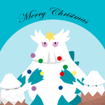 Merry Christmas - 2014 by CawinEMD