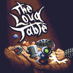 The Loud Table by wanyo