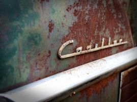 Sweet Caddy by Deadly-Creative