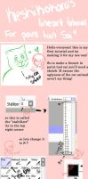 Lineart Tutorial by KieskiKokoro