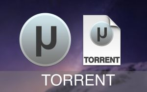 OS X Yosemite uTorrent by airdisk