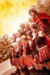 Class 0 (Final Fantasy Type-0) by AlyssAbyss