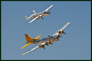 Freedom Flyers by AirshowDave