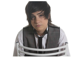 pack Png's Fede Gomez by mickyeditions