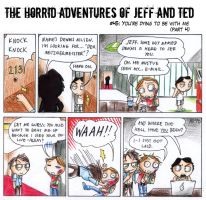 Adventures of Jeff n Ted pt45 by Seal-of-Metatron