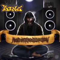 Higher Meditation front cover by danielalarez