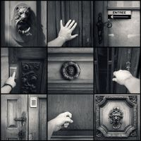 DOORS OF GENEVE by 2jL