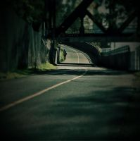 Tunnel Vision by Neneplayswithpaper