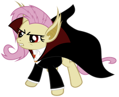 Countess Flutterbat - Outfit Ver. 2 by Magister39