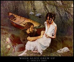 When Alice Grew Up by invisibly-touched