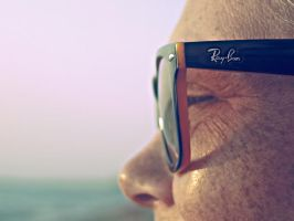 Ray Ban by DaniNiemand
