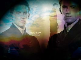 Peter Petrelli save me by LaLaShivers