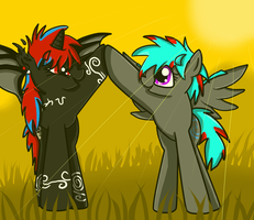 Request for LilithStar1210 by Muketti