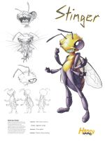 Stinger Style Sheet by Eloth