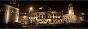 happy christmas oradea by dtbsz