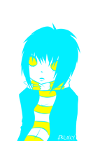 Ohgawd. It's blue and yellow. by MagicalSockOfMagic
