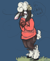 Chilly by weepysheep