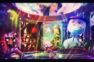 +Inspirations+ by PhuiJL