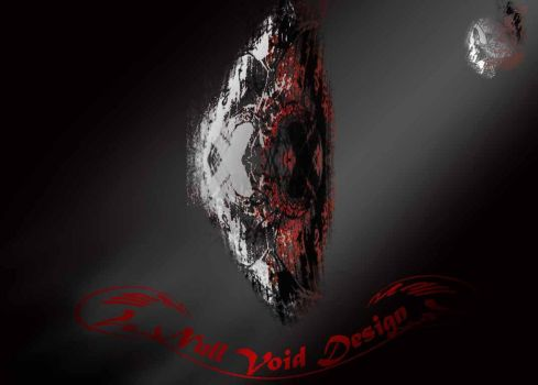 Null Void Design (wallpaper) by Soulevin
