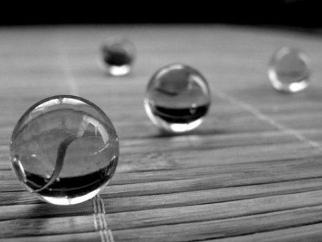 Marbles - 3- by Fusun