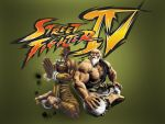 Gouken and Dhalsim- SF IV by khotebabu