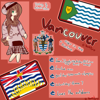 Vancouver by hamtro1