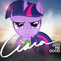 Ciara - Got Me Good (Twilight Sparkle) by AdrianImpalaMata