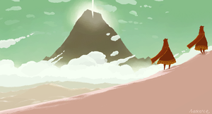 Journey by Kni-ght