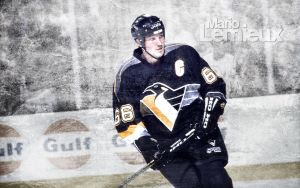 Mario Lemieux Wallpaper by XxBMW85xX
