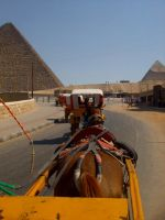 The way to Historical greatness by 3allaf