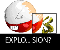 EXPLO...SION? by Inner-Bright