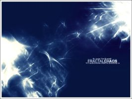 Fractal Chaos by getfirefox