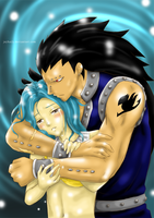 Fairy Tail - The Reason by JeyHaily