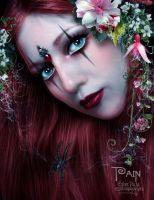 Pain by EstherPuche-Art