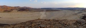 Desert Pano With OP by Toolrocker616