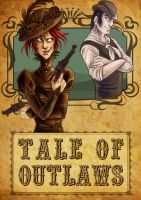 Tale of outlaws cover by zsofiadome
