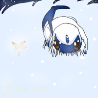 .:Absol:. by sunline