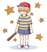 I want to be just like you by Pirra