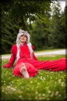 InuYasha- Change the World by twinfools