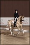 Handsome Boy by Ehetere