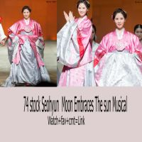 Photopack Seohyun  'Moon Embraces The Sun' Musical by thanhsowon