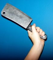 Hwaaa Choppyyyyyy.... by chop-stock