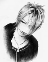 Reita for LaurenW24 by iyka