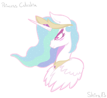Sunbutt poneee :D by Shira13