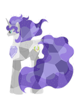 MLP Crystal Michell Mionr by MichellMinor