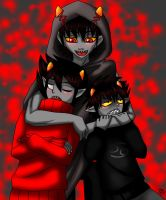 vantas family by Gresta-GraceM