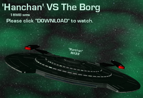 Chan VS Borg - Ep1 by Fabi-the-Hedgehog