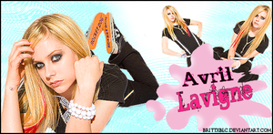Avril - SNL - Blend by brittXblc