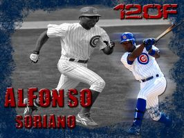 Alfonso Soriano wallpaper by chicagosportsown