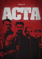 fathers of ACTA by anderton